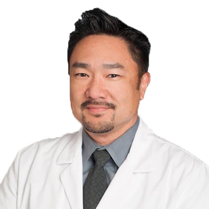 David H Feng