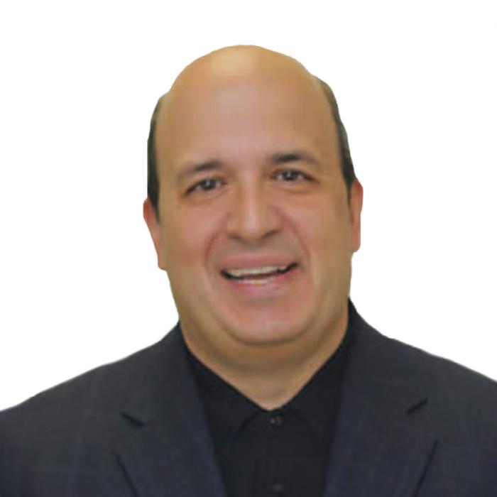 Dominic J Tolitano