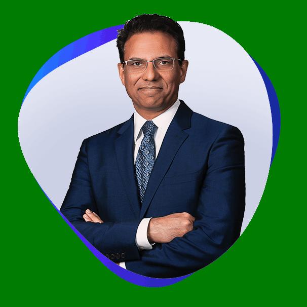Doctor Sanjiv Lakhanpal