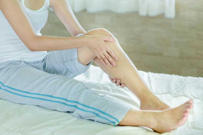 Center for Vein CVR millennial varicose vein legs