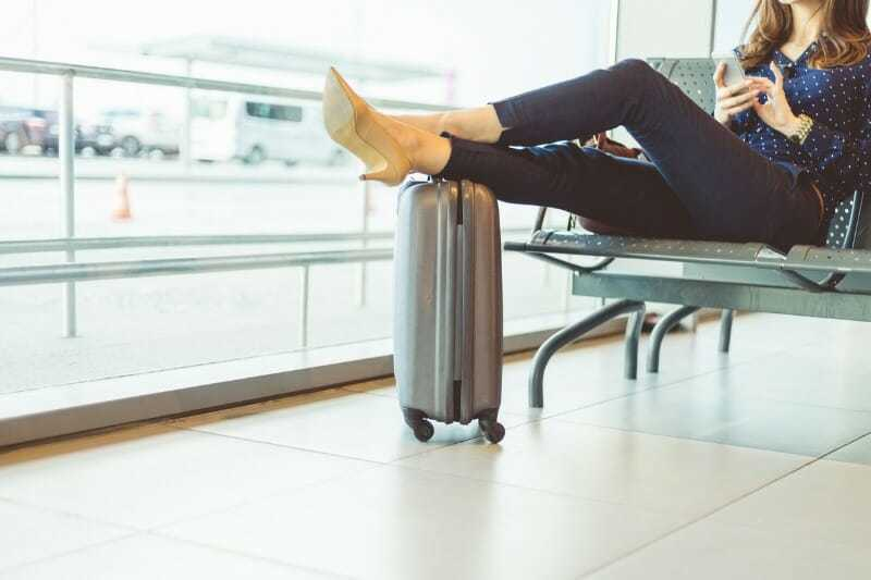 DVT summer travel Deep vein thrombosis