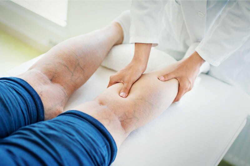 Interventional Treatment