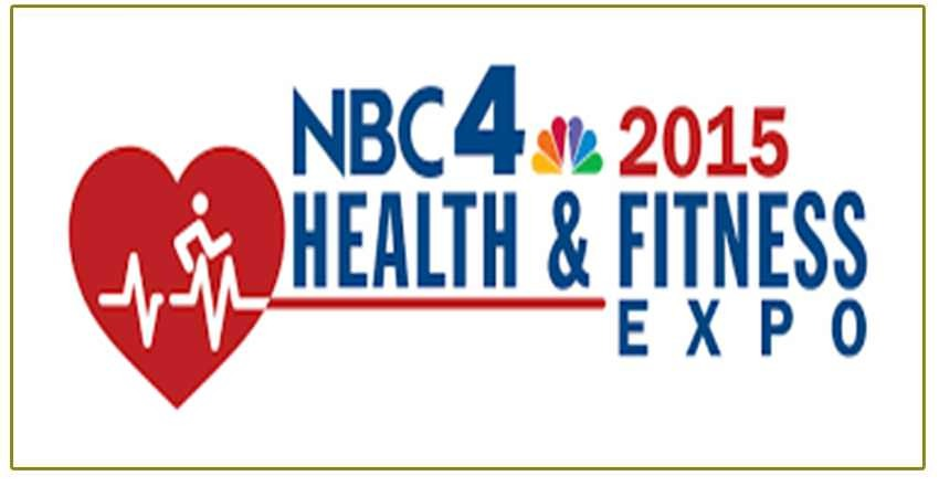 NBC Health and Fitness Expo