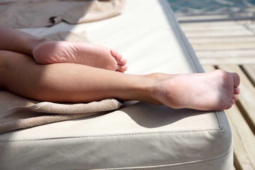 RLS restless leg syndrome sleeping