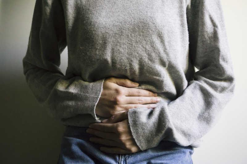 Chronic pelvic pain and vein