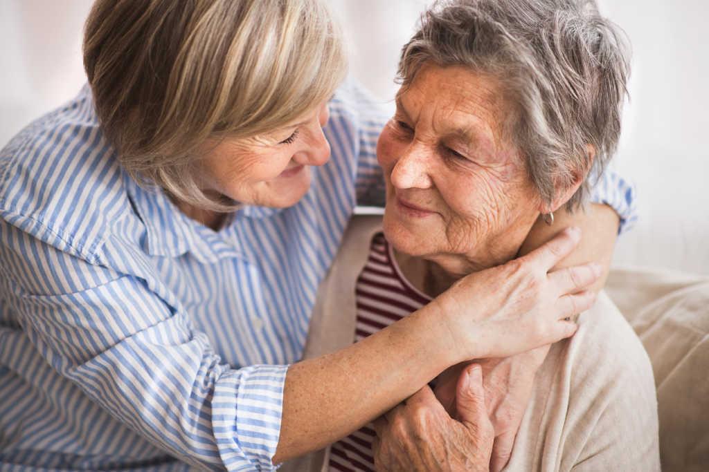 elderly vein care