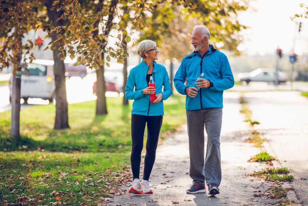 Varicose vein exercise