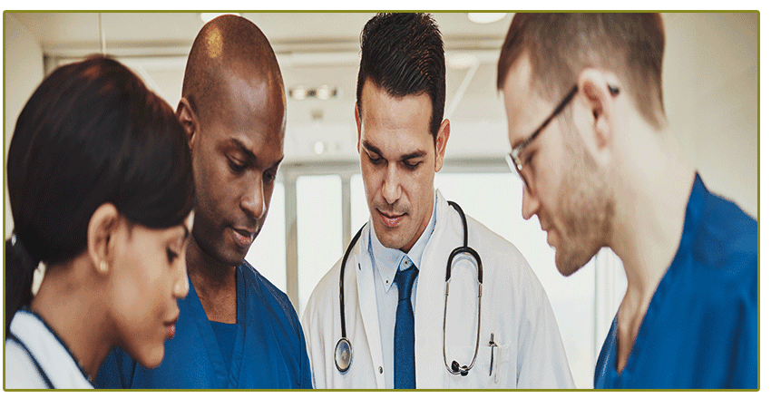 Vein doctors